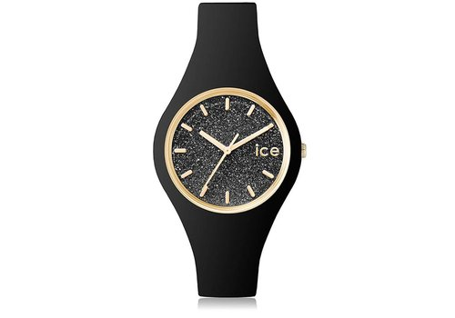 Ice Watch Ice Glitter - Black - Small 001349