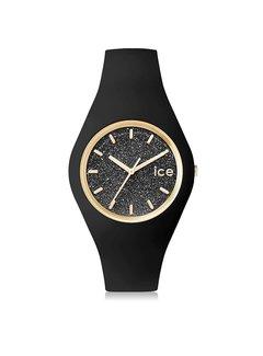 Ice Watch Ice Glitter - Black - Medium 001356