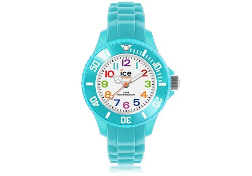 Ice Watch Ice Mini - Turquoise - Extra Small 012732