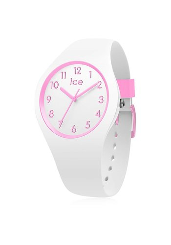 Ice Watch Ice Ola kids - Candy White - Small 014426