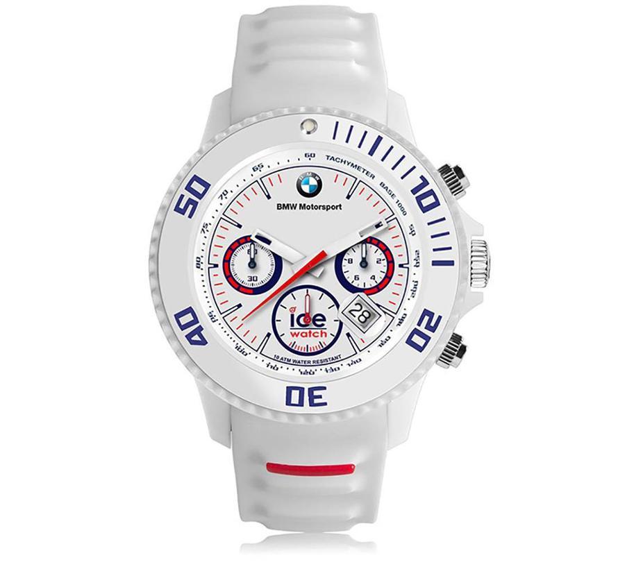 BMW Motorsport - White - Extra Large 000843