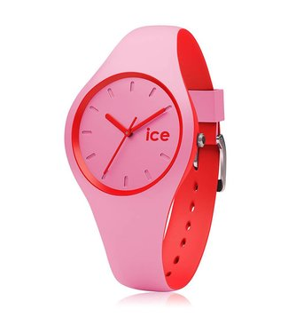 Ice Watch Ice Duo - Pink Red - Small 001491