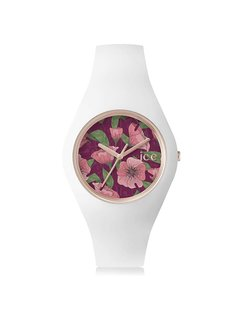 Ice Watch Ice Flower - Poppy - Medium 001296