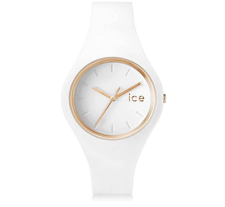 Ice Glam - White - Small 000981