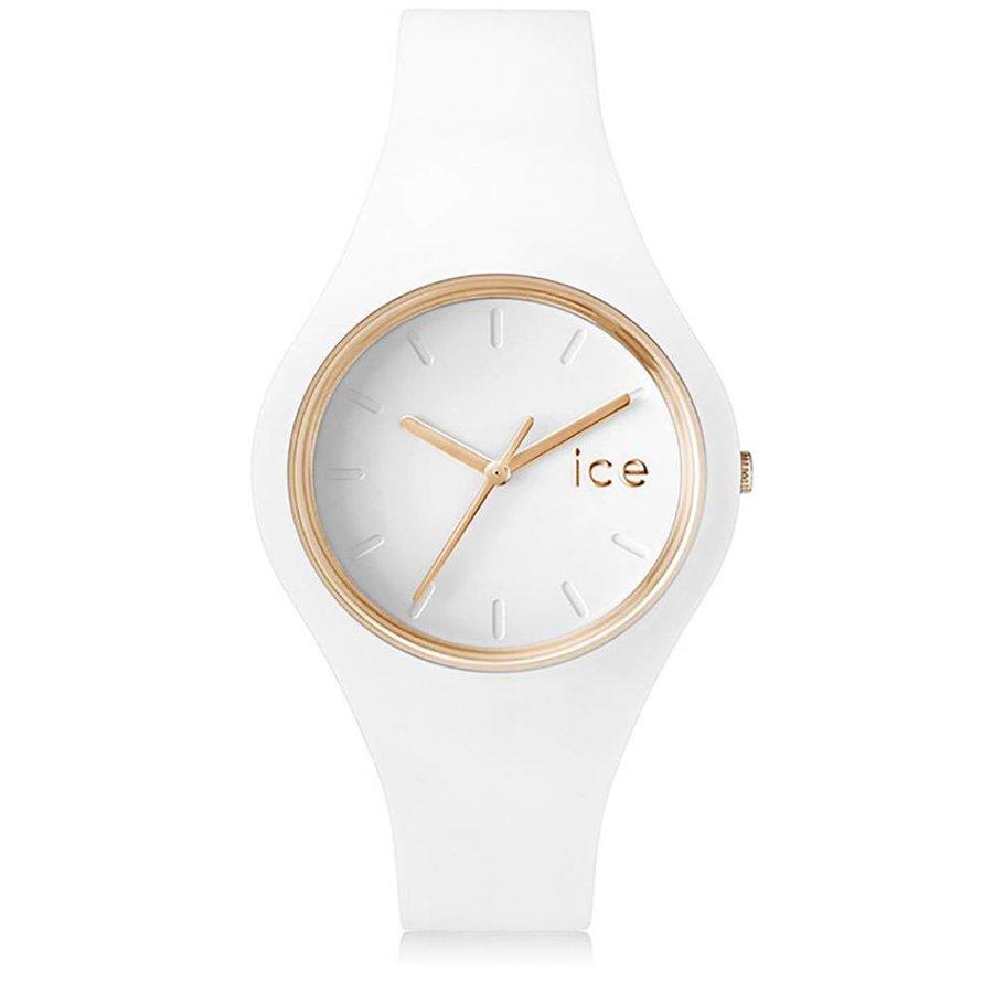 Ice Glam - White - Small 000981