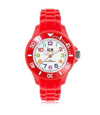 Ice Watch Ice Mini - Red - Extra Small 000787
