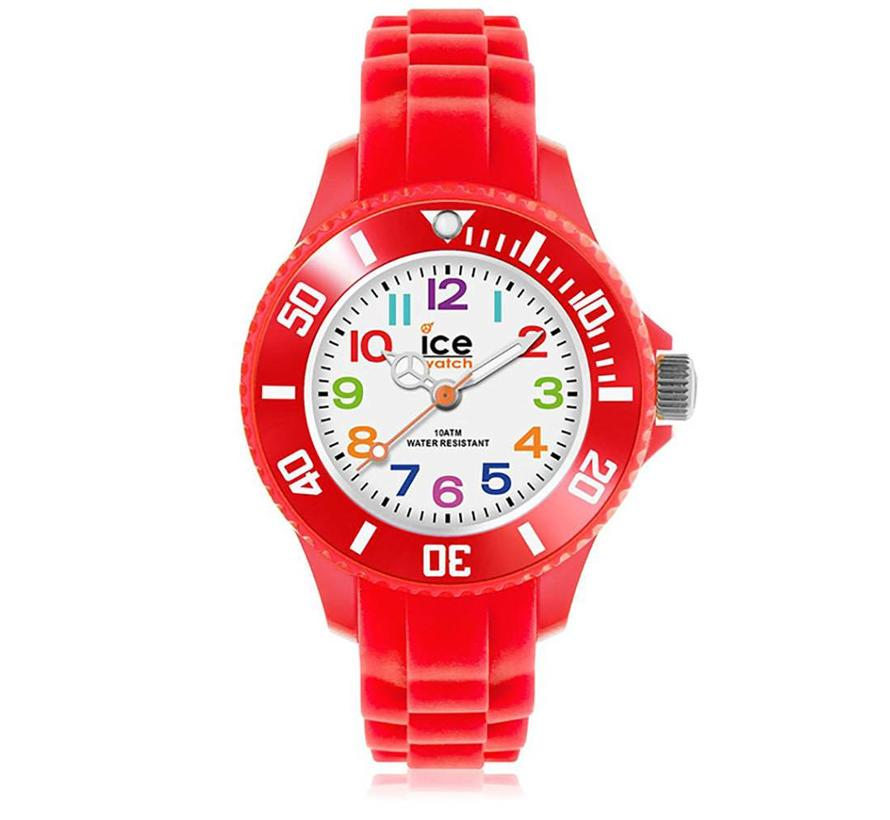 Ice Mini - Red - Extra Small 000787
