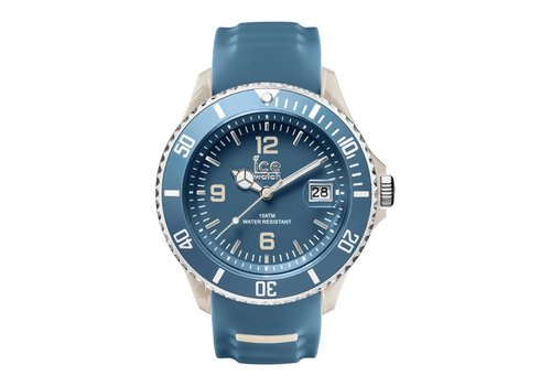 Ice Watch Ice sporty - Blue Sandshell - Extra large SR.3H.BSD.BB.S.15