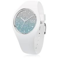 Ice Lo - White Blue - Small 013425