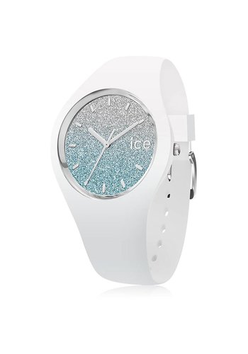 Ice Watch Ice Lo - White Blue - Small 013425