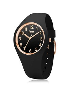 Ice Watch Ice Glam - Black Rose Gold Numbers - Small 014760