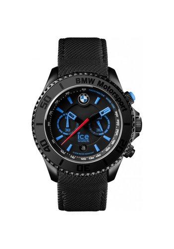 Ice Watch BMW Motorsport Steel Black Big Big Chrono 001123