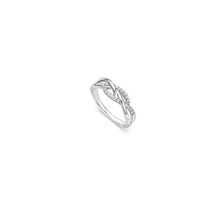 dames ring R/2822