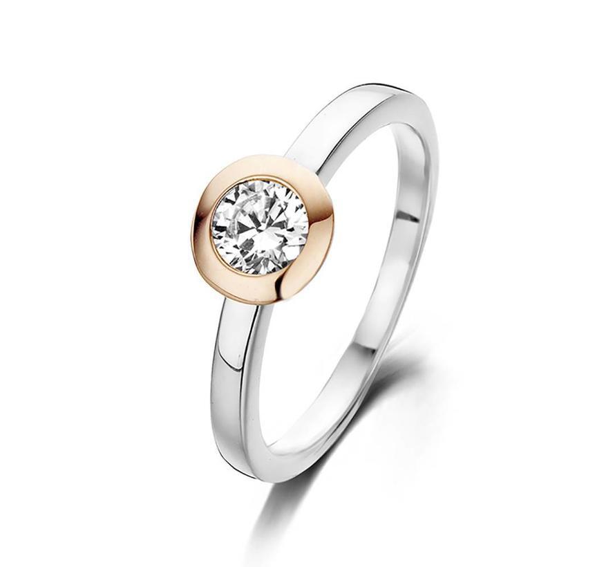 dames ring R/2821