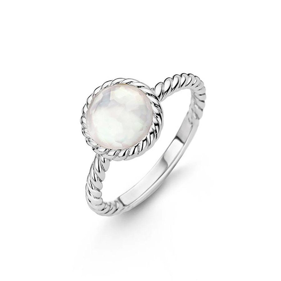 ring 12031MW Size 54