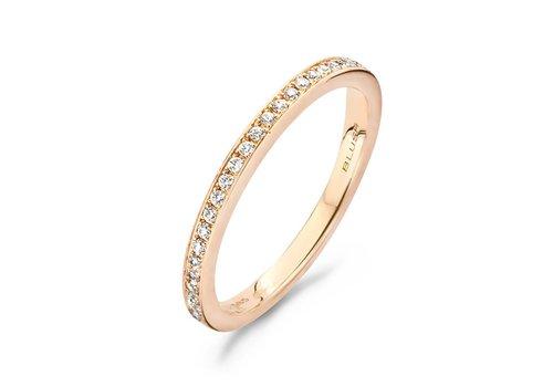 Blush ring 14kt 1119RZI