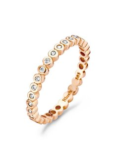 Blush ring 14kt 1120RZI