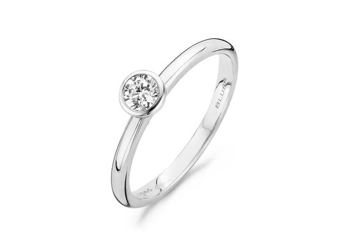 Blush ring 14kt 1124WZI