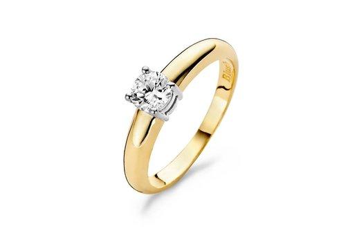 Blush ring 14kt 1129BZI