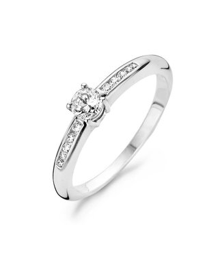 Blush ring 14kt 1155WZI