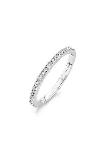 Blush Diamonds ring 14kt Diamonds 1607WDI 0.10ct