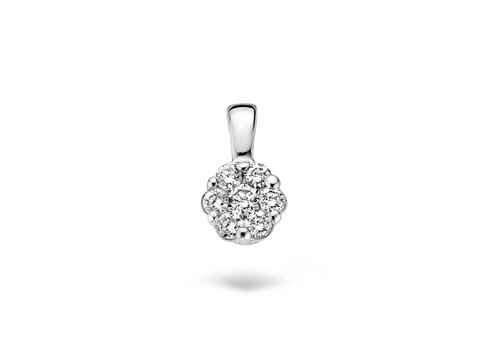 Blush Diamonds hanger 14kt Diamonds 6604WDI 0.11ct
