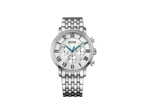 Hugo Boss Black Elevated heren horloge 1513322