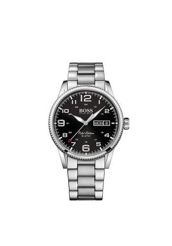 Hugo Boss Pilot heren horloge 1513327
