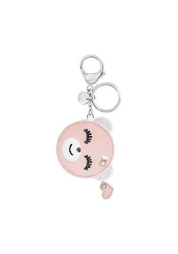 Swarovski Kris Coin Bag Pink 5372975