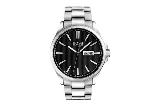 Hugo Boss The James heren horloge 1513466