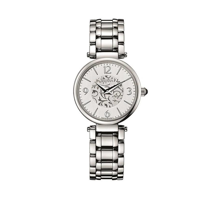 Bellafina Mini Round dames horloge B16513314