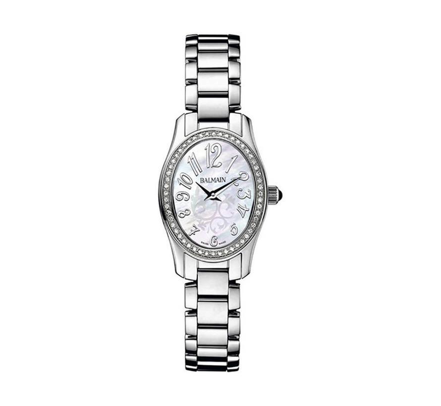 Madrigal Mini Oval dames horloge B26753383
