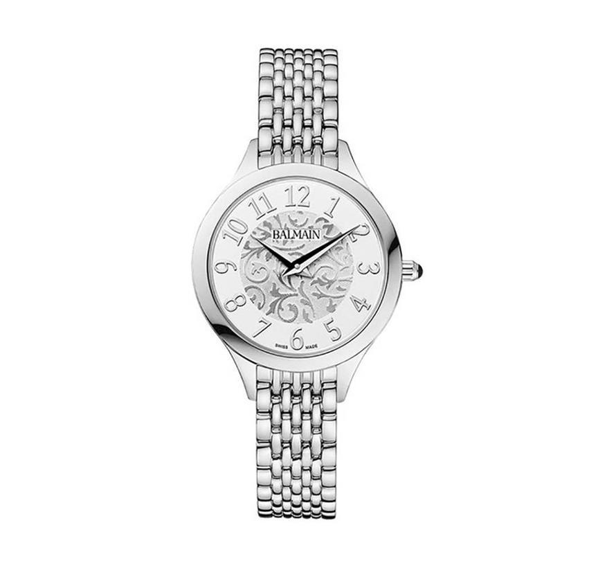 de Balmain II Mini Tradition dames horloge B39113314