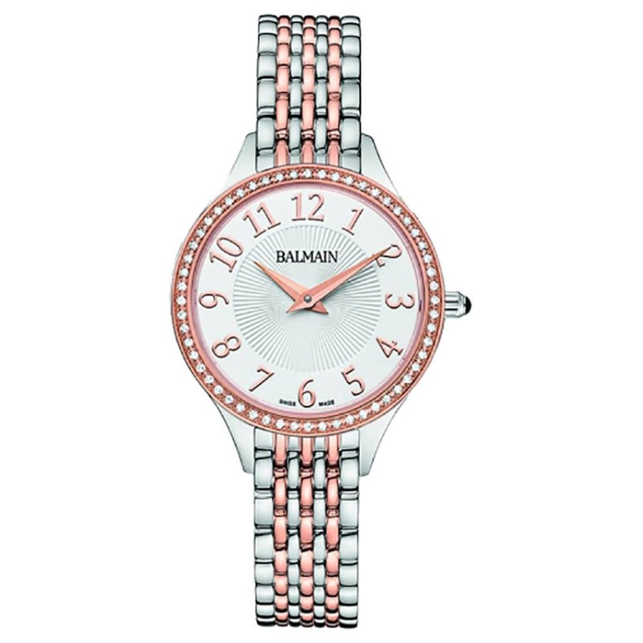 de Balmain II Mini Tradition dames horloge B39133324