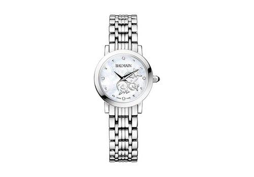 Balmain Elégance Chic Mini XS dames horloge B46913383