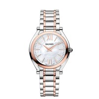 Euphelia Tradition dames horloge B41583382