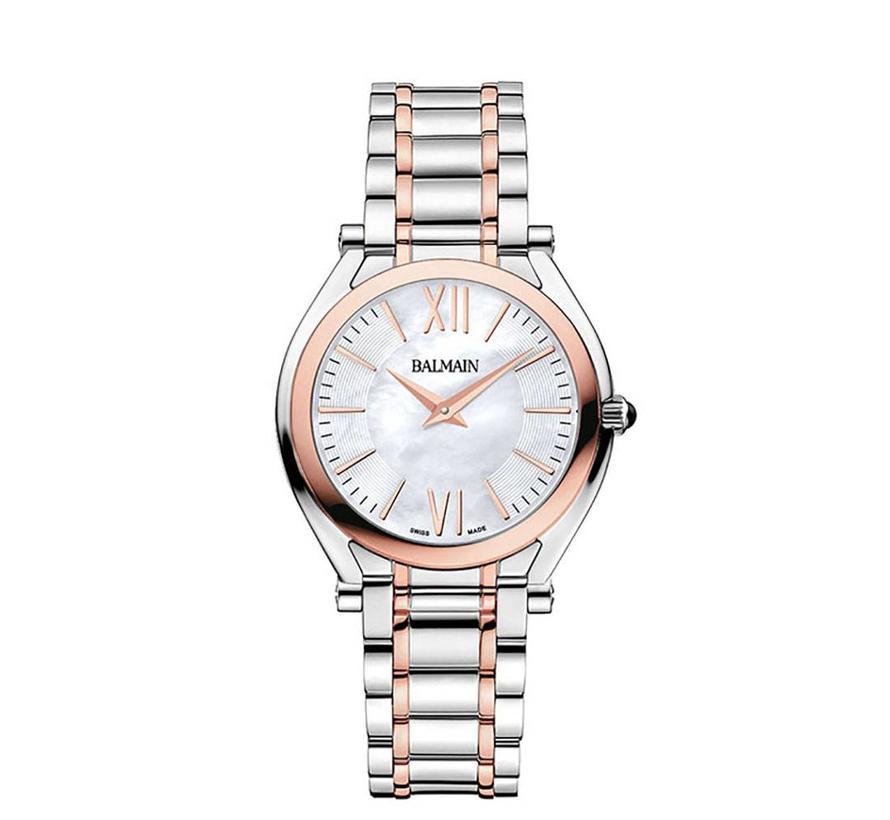 Euphelia Tradition dames horloge B41583382