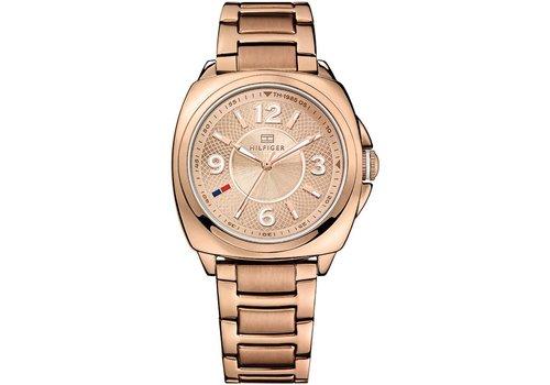 Tommy Hilfiger Zoey dames horloge 1781341