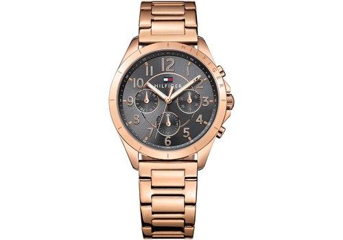 Tommy Hilfiger Kingsley dames horloge 1781606