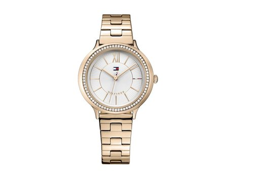 Tommy Hilfiger Candice dames horloge 1781861