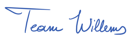 team willems signature