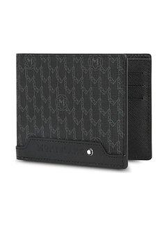 Montblanc Signature Wallet 6cc 106749
