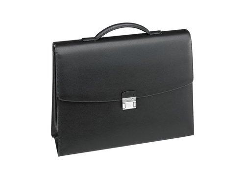 Montblanc Sartorial Double Gusset Briefcase 113175