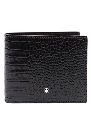 Montblanc Meisterstuck Selection Wallet 8cc Mocha 114448