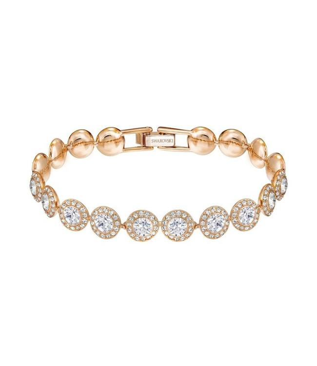 Swarovski Angelic bracelet rose 5240513