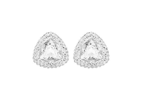 Swarovski Begin pierced earrings 5098511