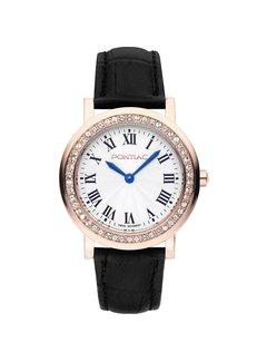Pontiac Roman dames horloge P10016
