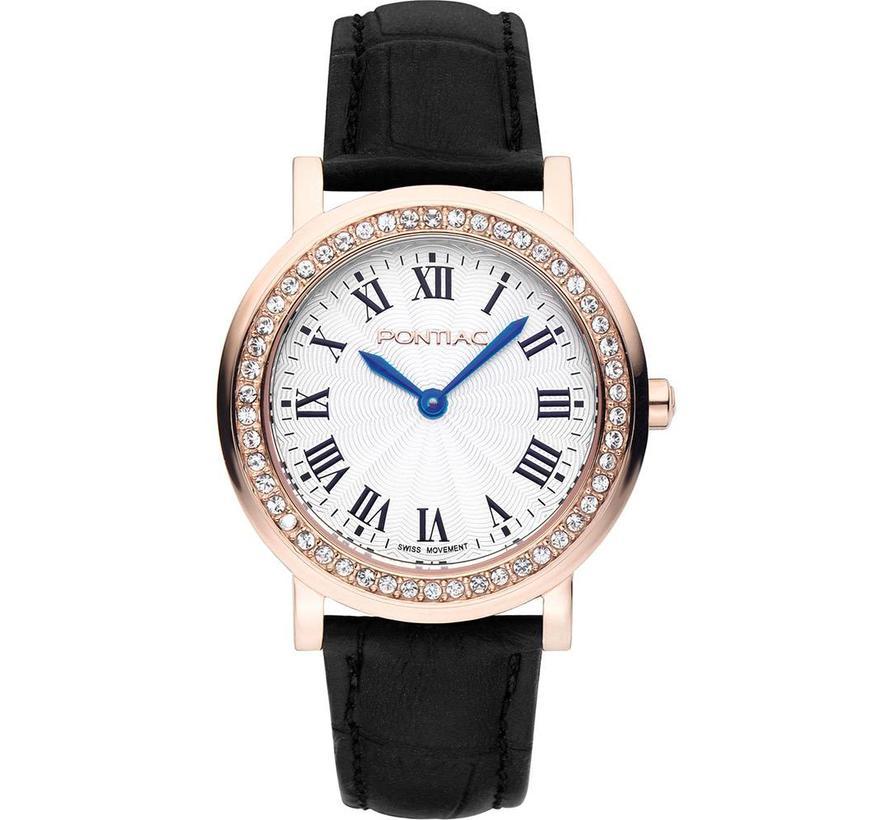 Roman dames horloge P10016