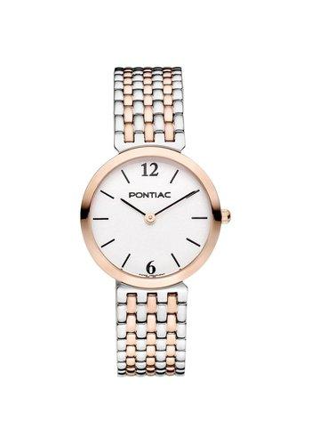 Pontiac Elegance dames horloge P10051