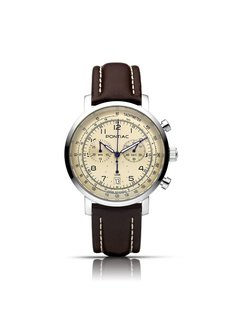 Pontiac Brighton heren horloge P40009